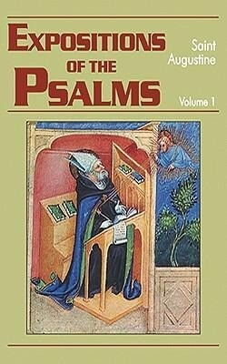 Expositions of the Psalms 1-32 als Buch