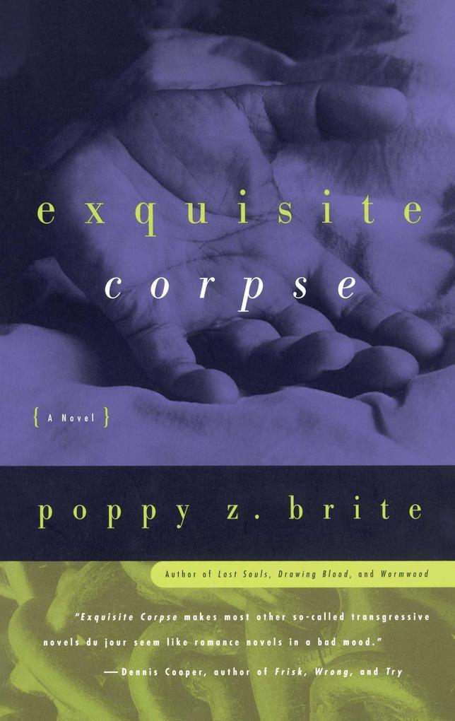 Exquisite Corpse als Taschenbuch
