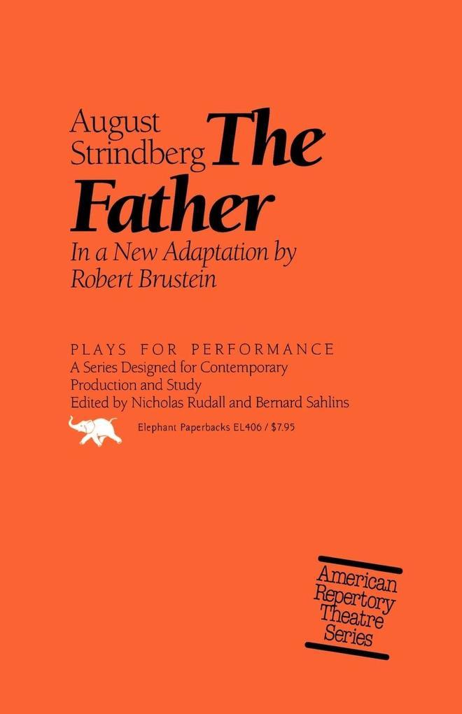 The Father als Taschenbuch