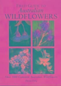 Field Guide to Australian Flowers als Taschenbuch