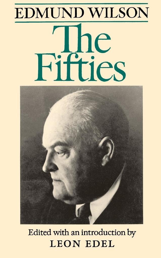 The Fifties als Taschenbuch