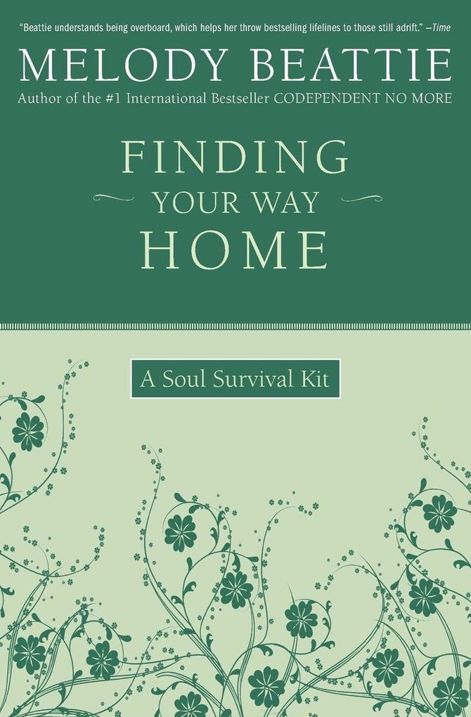 Finding Your Way Home als Buch