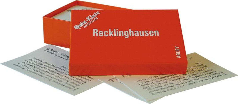 Quiz-Kiste Westfalen - Recklinghausen