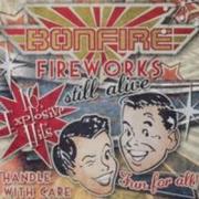 Fireworks...Still Alive!!!