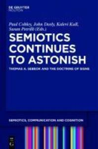 Semiotics Continues to Astonish als eBook Downl...