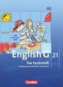 English G 21. Ausgabe A 2. Das Ferienheft
