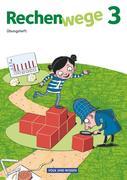 Rechenwege - Nord/Süd - Aktuelle Ausgabe - 3. Schuljahr