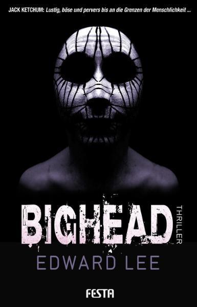 Bighead als Buch