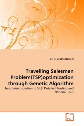 Travelling Salesman Problem(TSP)optimization th...
