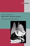 Walter Moers` Zamonien-Romane