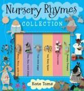 The Nursery Rhymes Collection