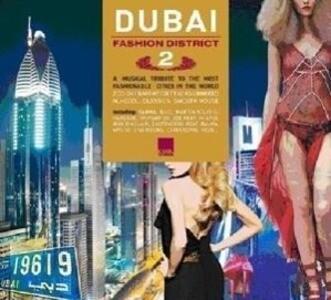 Dubai Fashion District 2