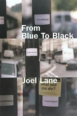 From Blue to Black als Taschenbuch