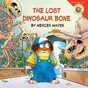 The Lost Dinosaur Bone