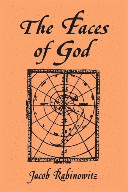 Faces of God: Canaanite Mythology as Hebrew Theology als Taschenbuch