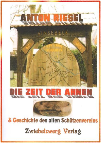 Die Zeit der Ahnen als Taschenbuch von Anton Ri...