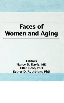 Faces of Women and Aging als Buch