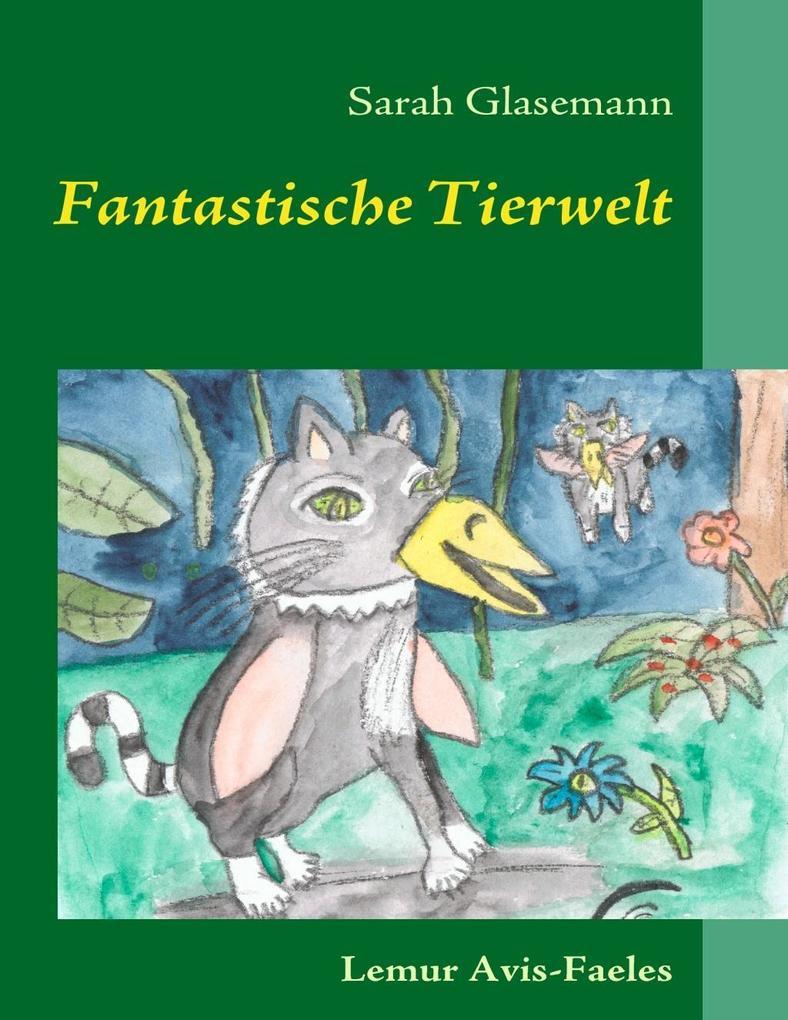 Fantastische Tierwelt als eBook Download von Sa...