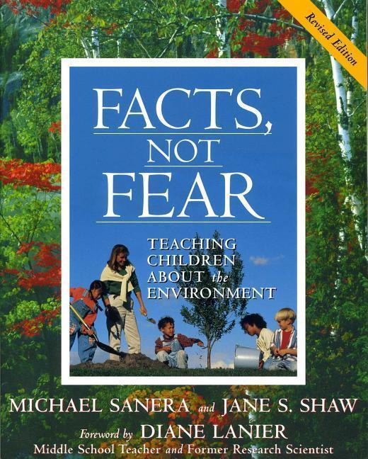 Facts, Not Fear als Taschenbuch