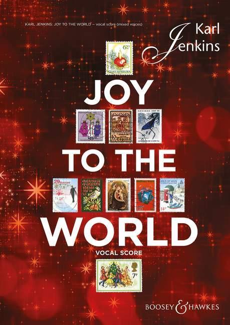 Joy to the World: Soprano Solo, Mixed Chorus, O...