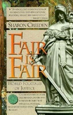 Fair Is Fair als Taschenbuch