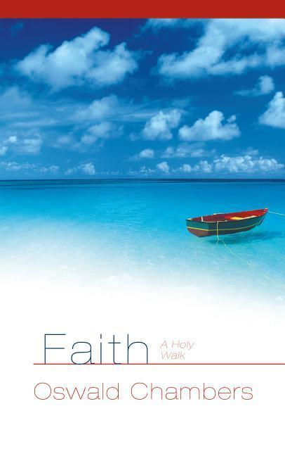 Faith: A Holy Walk als Buch