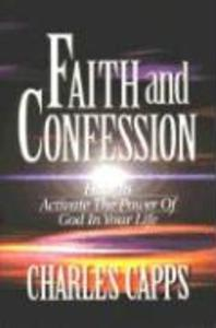 Faith & Confession als Taschenbuch