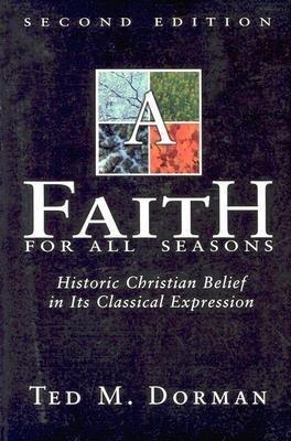 A Faith for All Seasons als Taschenbuch