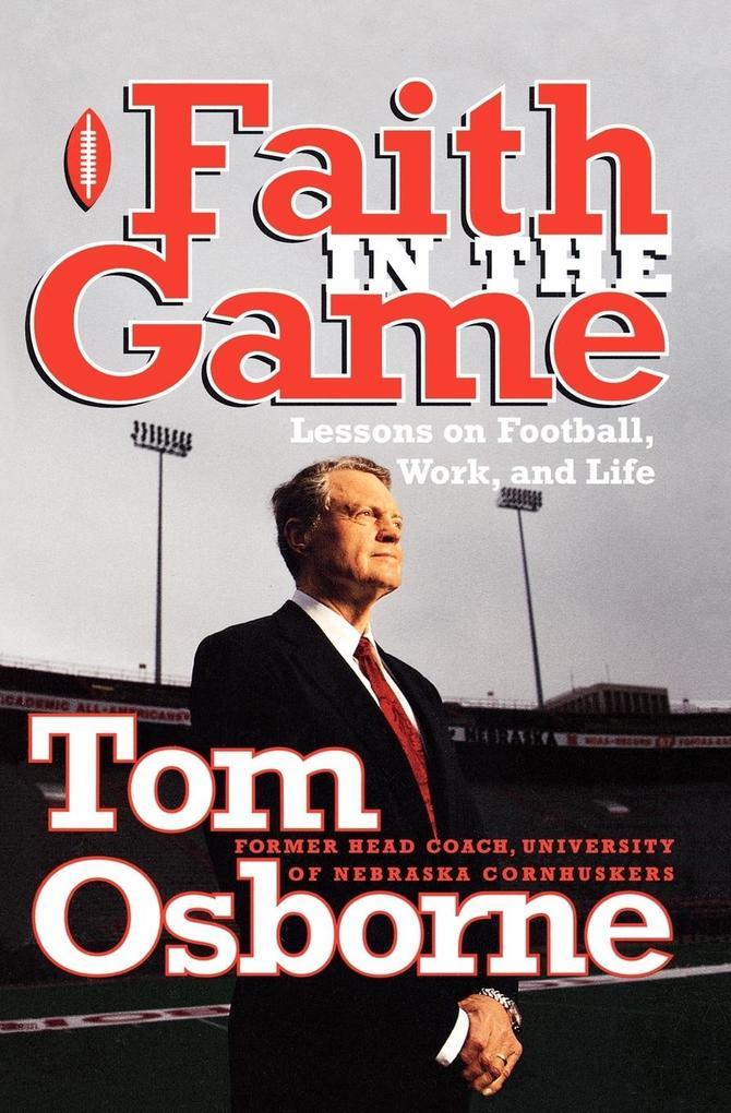 Faith in the Game als Taschenbuch