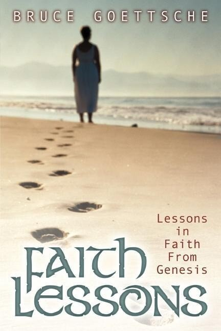 Faith Lessons:: Lessons in Faith from Genesis als Taschenbuch