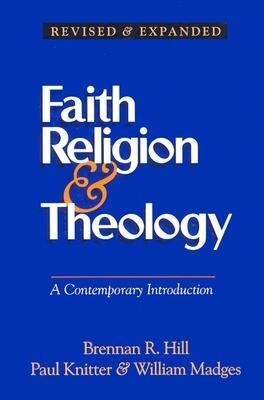 Faith Religion & Theology: A Contemporary Introduction als Taschenbuch