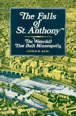 Falls of St. Anthony als Taschenbuch
