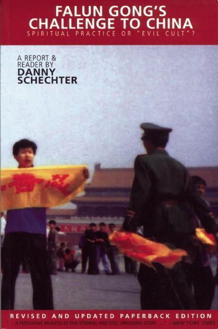 """Falun Gong's Challenge to China: Spiritual Practice of """"Evil Cult""""? als Taschenbuch"""