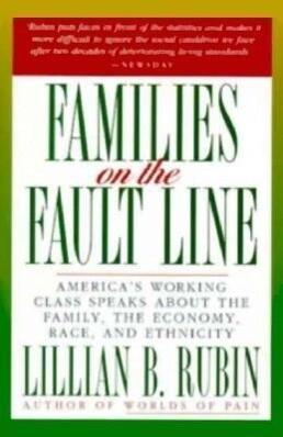 Families on the Fault Line als Taschenbuch