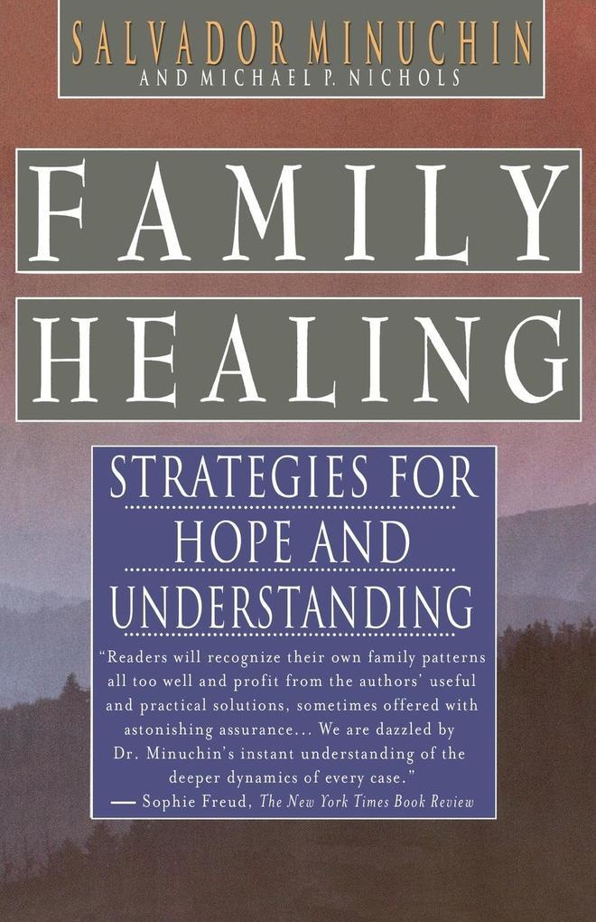 Family Healing als Taschenbuch