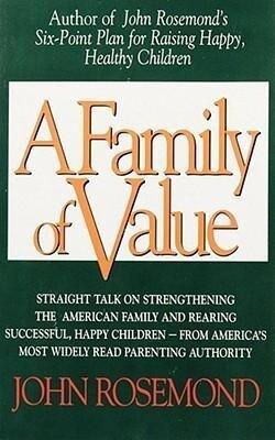 A Family of Value als Taschenbuch