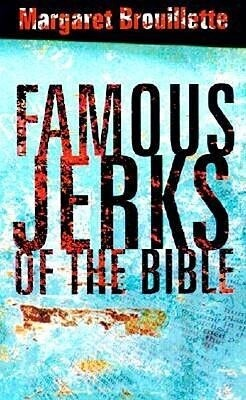 Famous Jerks of the Bible als Taschenbuch