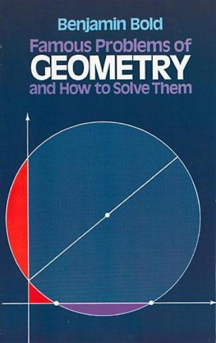 Famous Problems of Geometry and How to Solve Them als Taschenbuch
