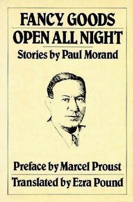 Fancy Goods; Open All Night als Buch