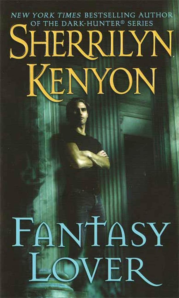 Fantasy Lover als Taschenbuch