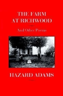 The Farm at Richwood and Other Poems als Taschenbuch