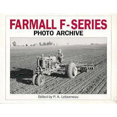 Farmall F-Series als Taschenbuch