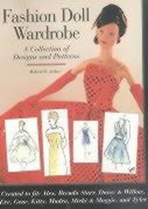 Fashion Doll Wardrobe Collection als Taschenbuch