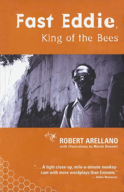 Fast Eddie, King of the Bees als Taschenbuch