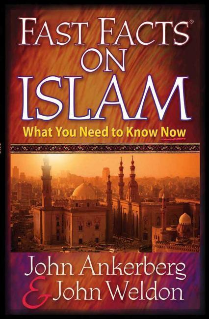 Fast Facts on Islam als Taschenbuch