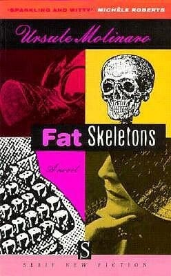 Fat Skeletons als Taschenbuch