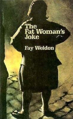 The Fat Woman's Joke als Taschenbuch
