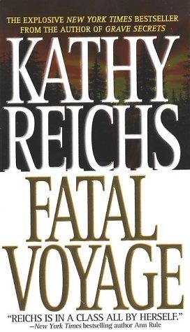 Fatal Voyage als Taschenbuch