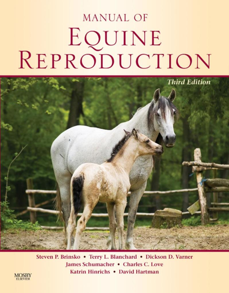 Manual of Equine Reproduction als eBook Downloa...
