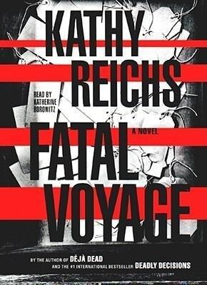 Fatal Voyage als Hörbuch